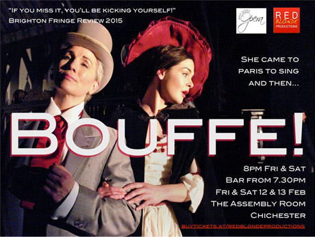 Bouffe! poster